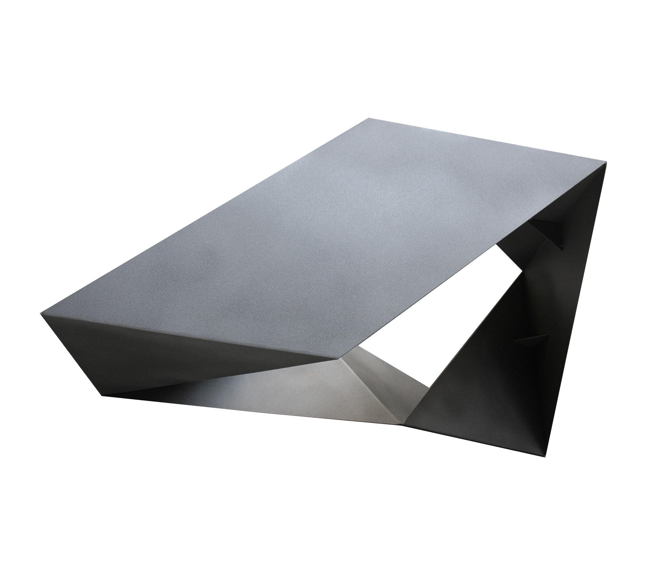 MOEBIUS FOLD Lounge tables from xbritt moebel Architonic