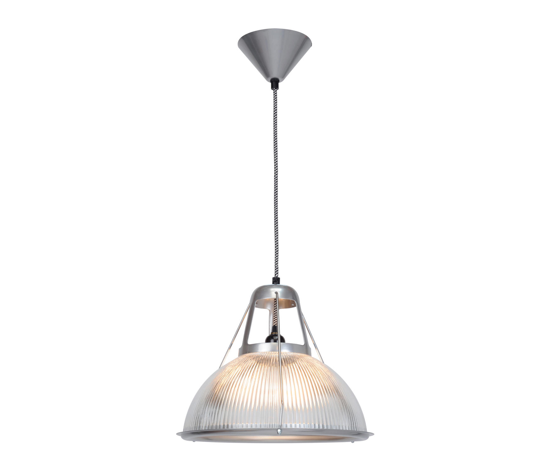Phane prismatic glass pendant light general lighting from original phane prismatic glass pendant light by original btc general lighting arubaitofo Gallery