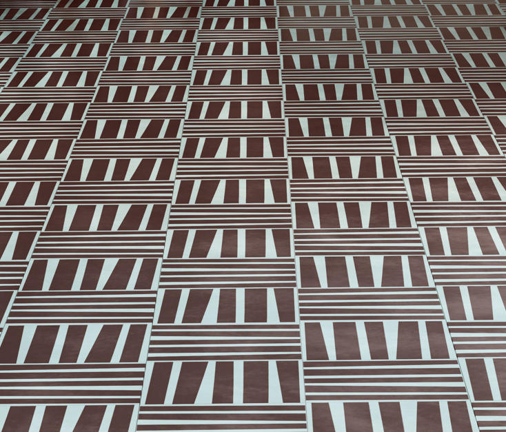 NAVONE BANDES VINTAGE - Floor tiles from Bisazza | Architonic
