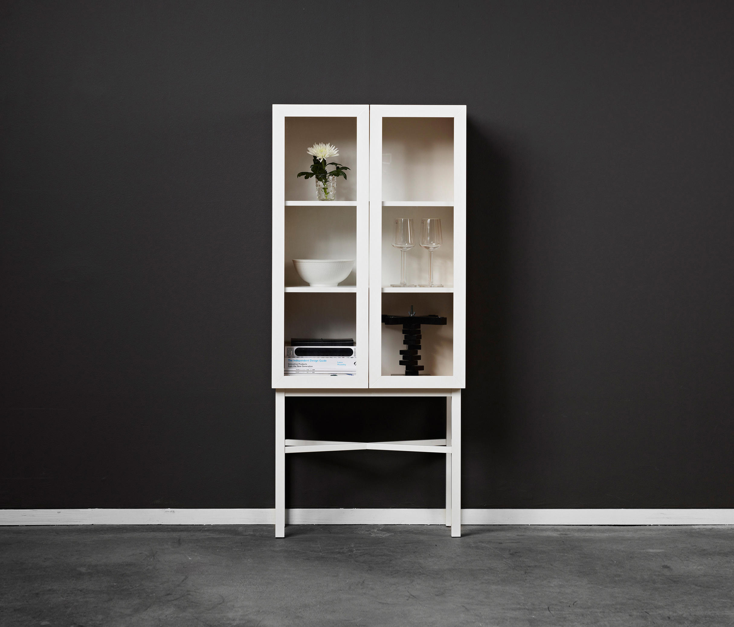 ... Display Cabinet By A2 Designers AB | Display Cabinets