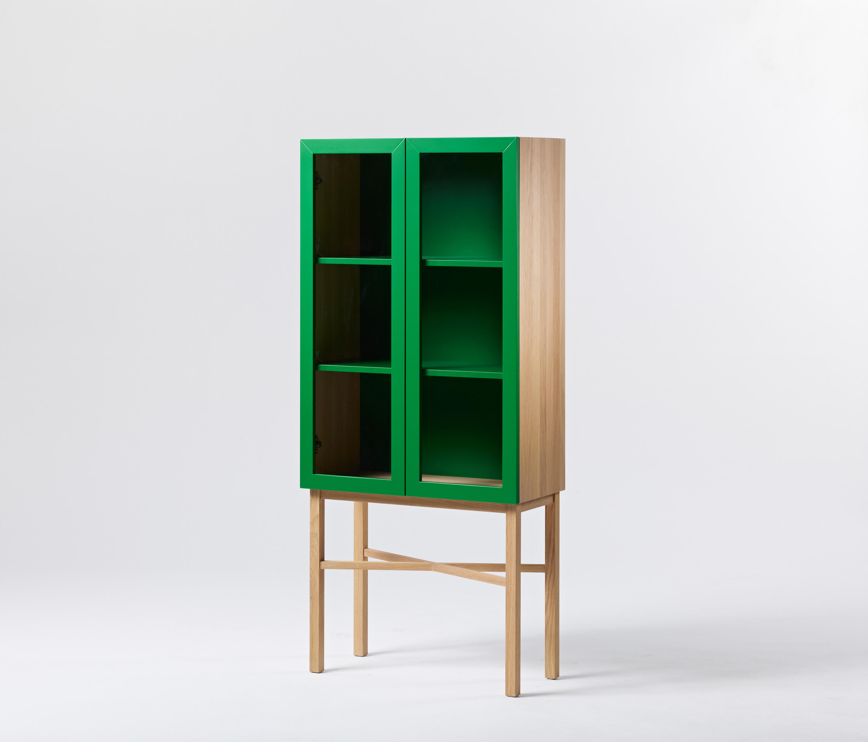 Display Cabinet By A2 Designers Ab Cabinets
