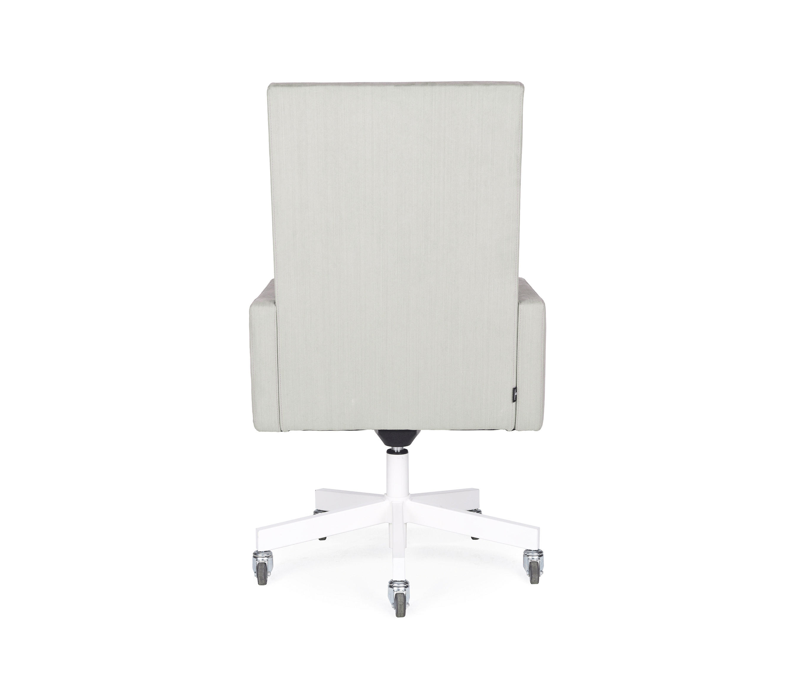 ... AVL Presidential Chair By Lensvelt | Conference Chairs ...