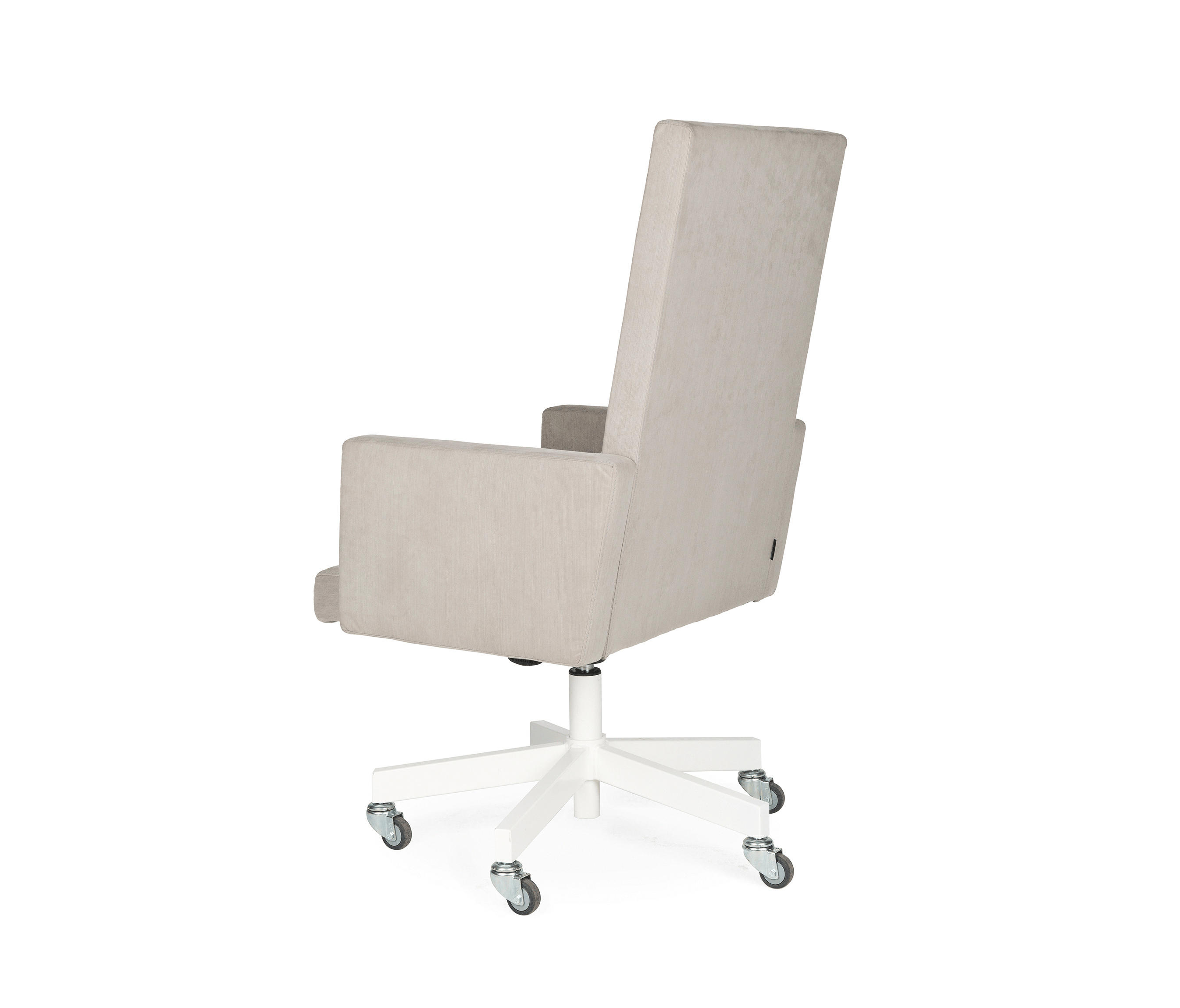 avl presidential chair chairs from lensvelt architonic