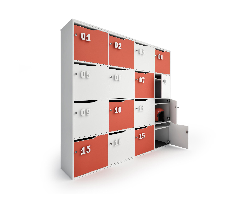 lockers high quality designer lockers architonic