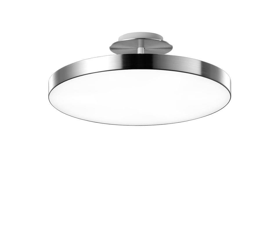 VIVAA MOUNTED LUMINAIRE - Ceiling lights from H. Waldmann ...