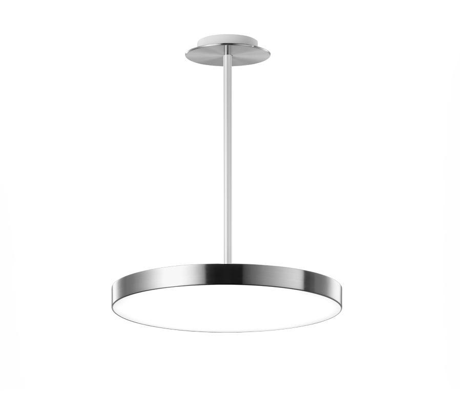 vivaa pendelleuchte allgemeinbeleuchtung von h waldmann. Black Bedroom Furniture Sets. Home Design Ideas