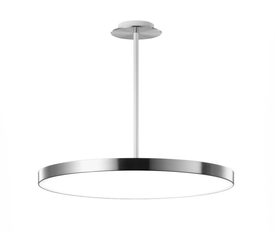 vivaa pendelleuchte allgemeinbeleuchtung von h waldmann architonic. Black Bedroom Furniture Sets. Home Design Ideas