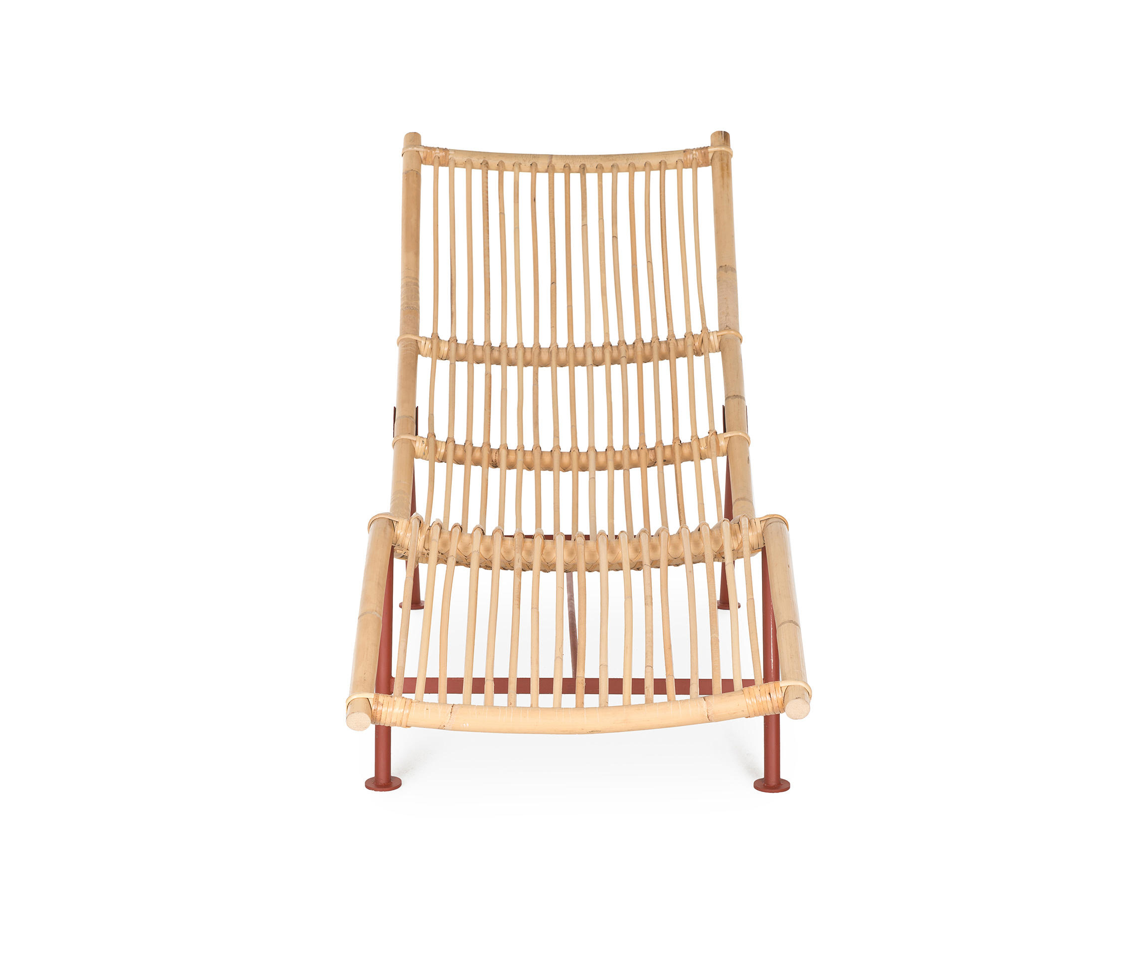 Cane chaise longue chaise longues from lensvelt architonic for Chaise longue manufacturers