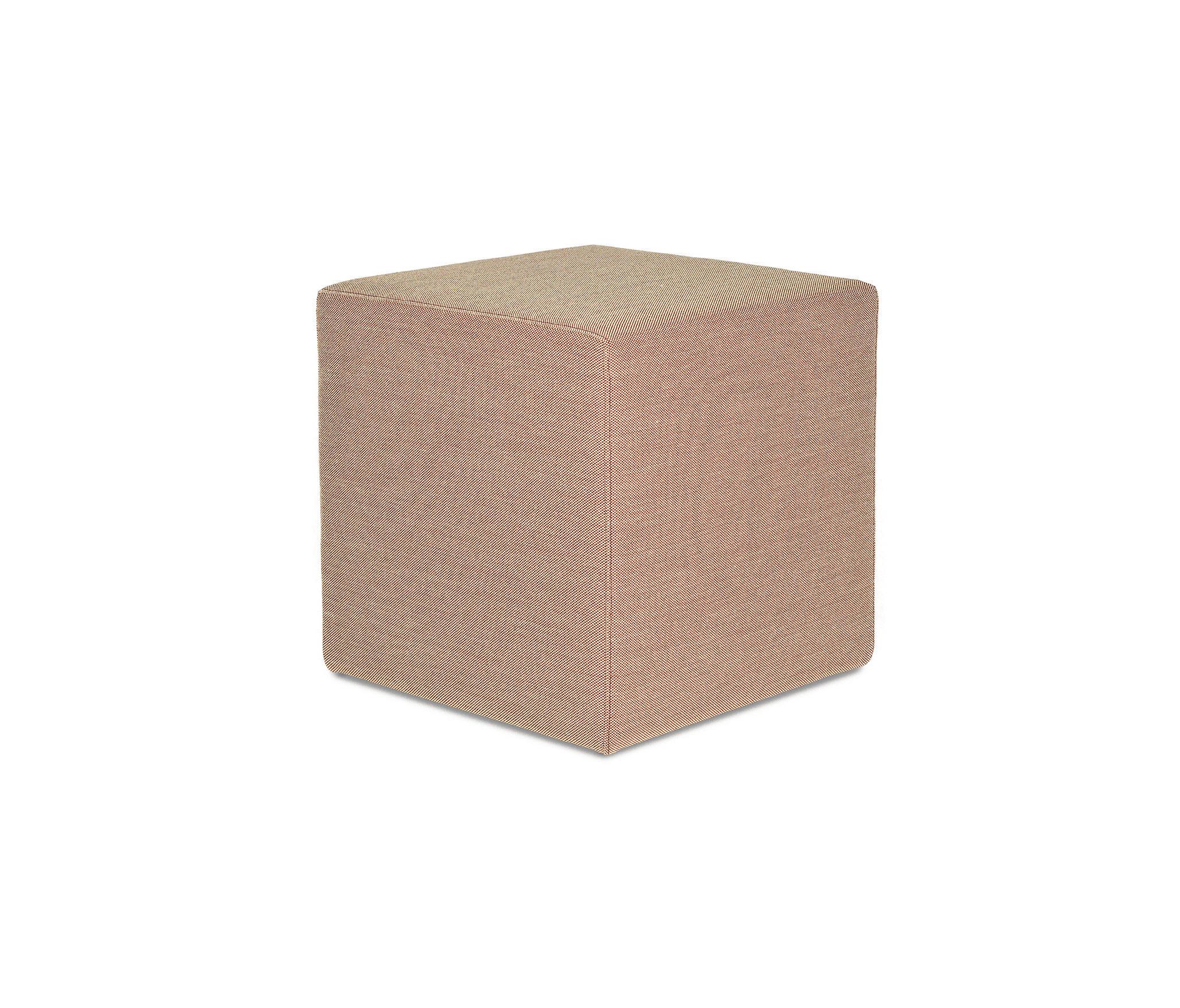 pouf-stan-pouf-rood-geblokt-schuin-141023-b Luxe De Ikea Table Ronde Conception