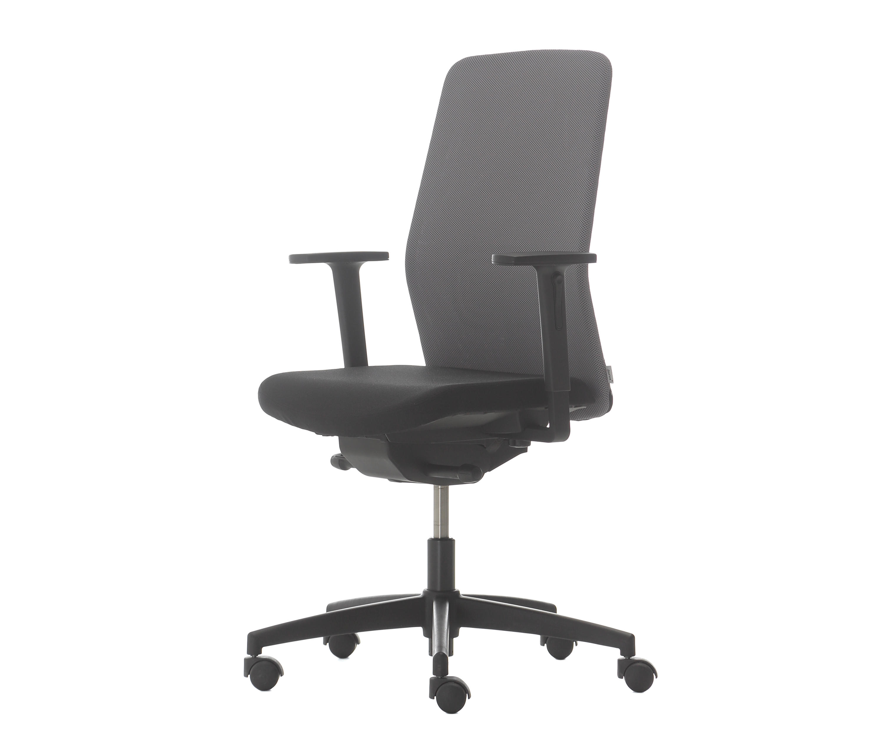 D Chair Pro Support® With Lumbar By Nurus | Office Chairs ...