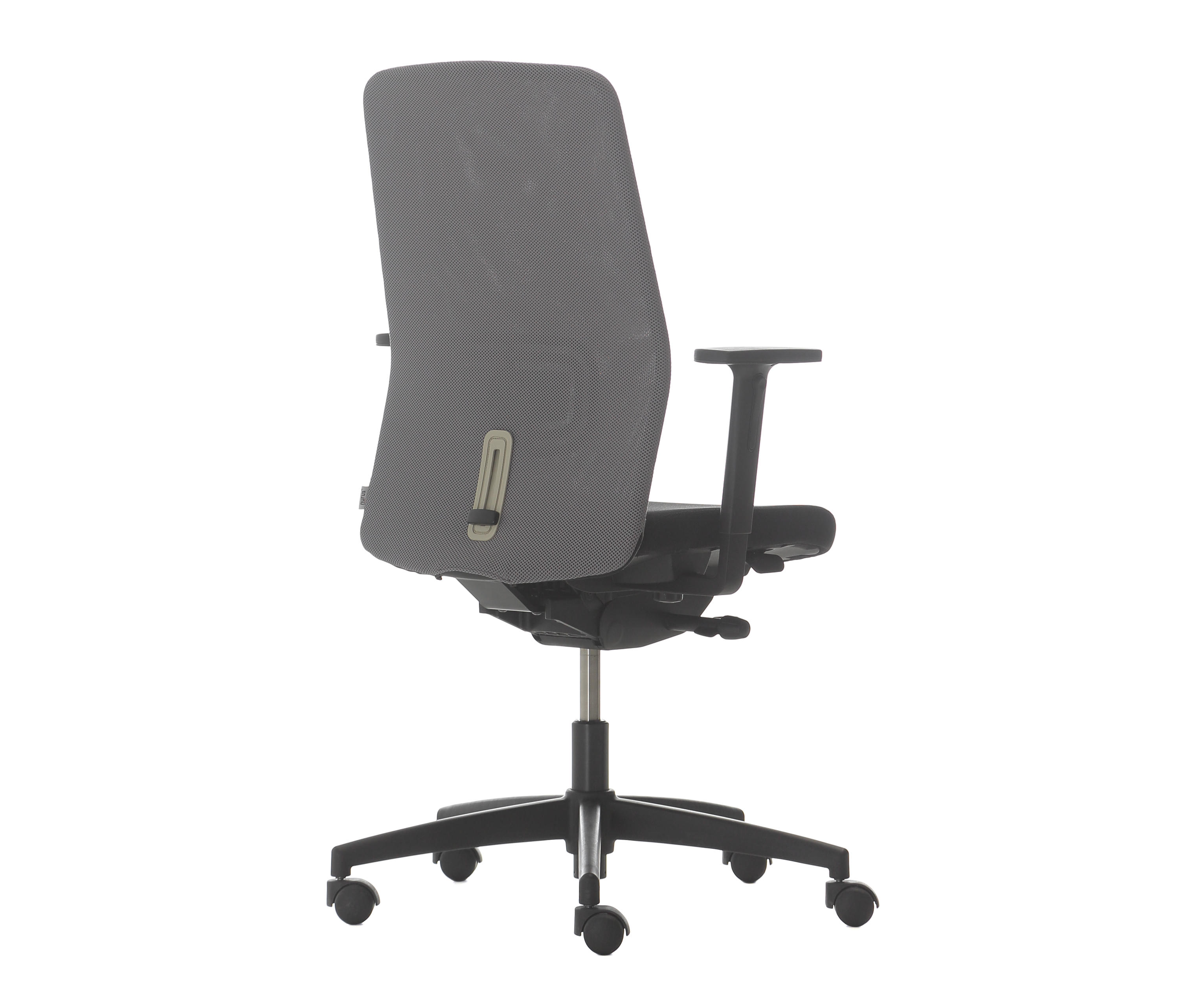 ... D Chair Pro Support® With Lumbar By Nurus | Office Chairs ...