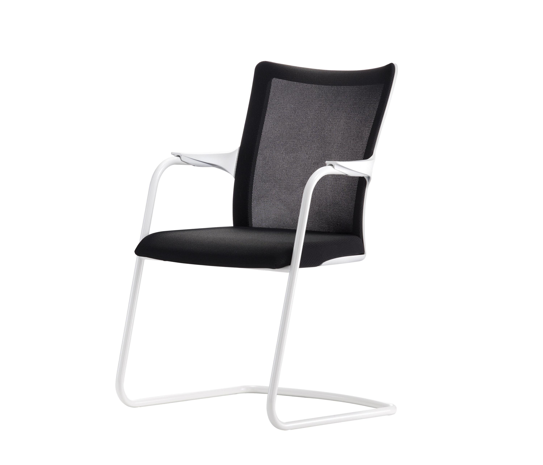 Sitagego visitor chairs sillas de visita de sitag for Sillas para visitas
