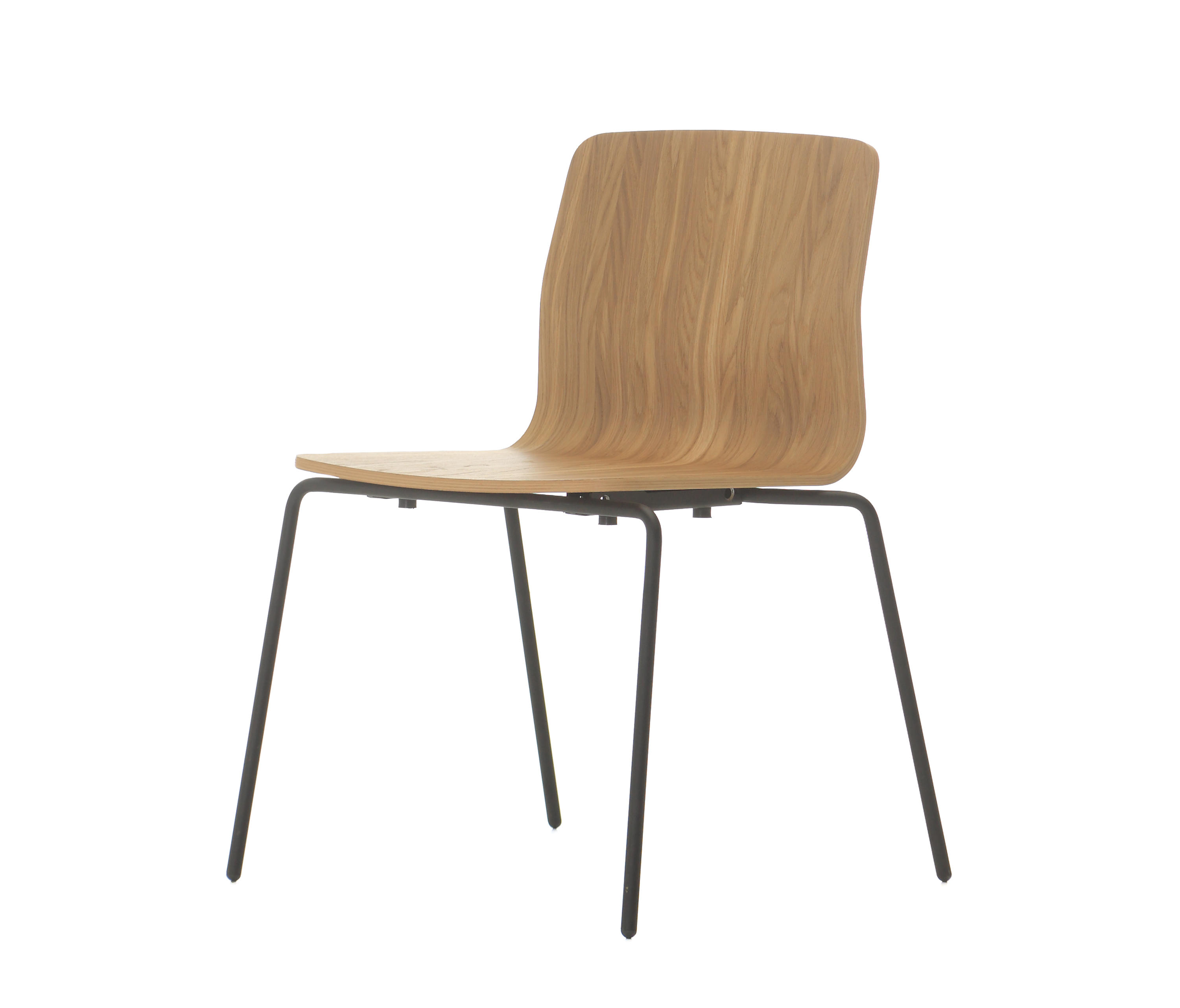 Eon Wooden Chairs From Nurus Architonic