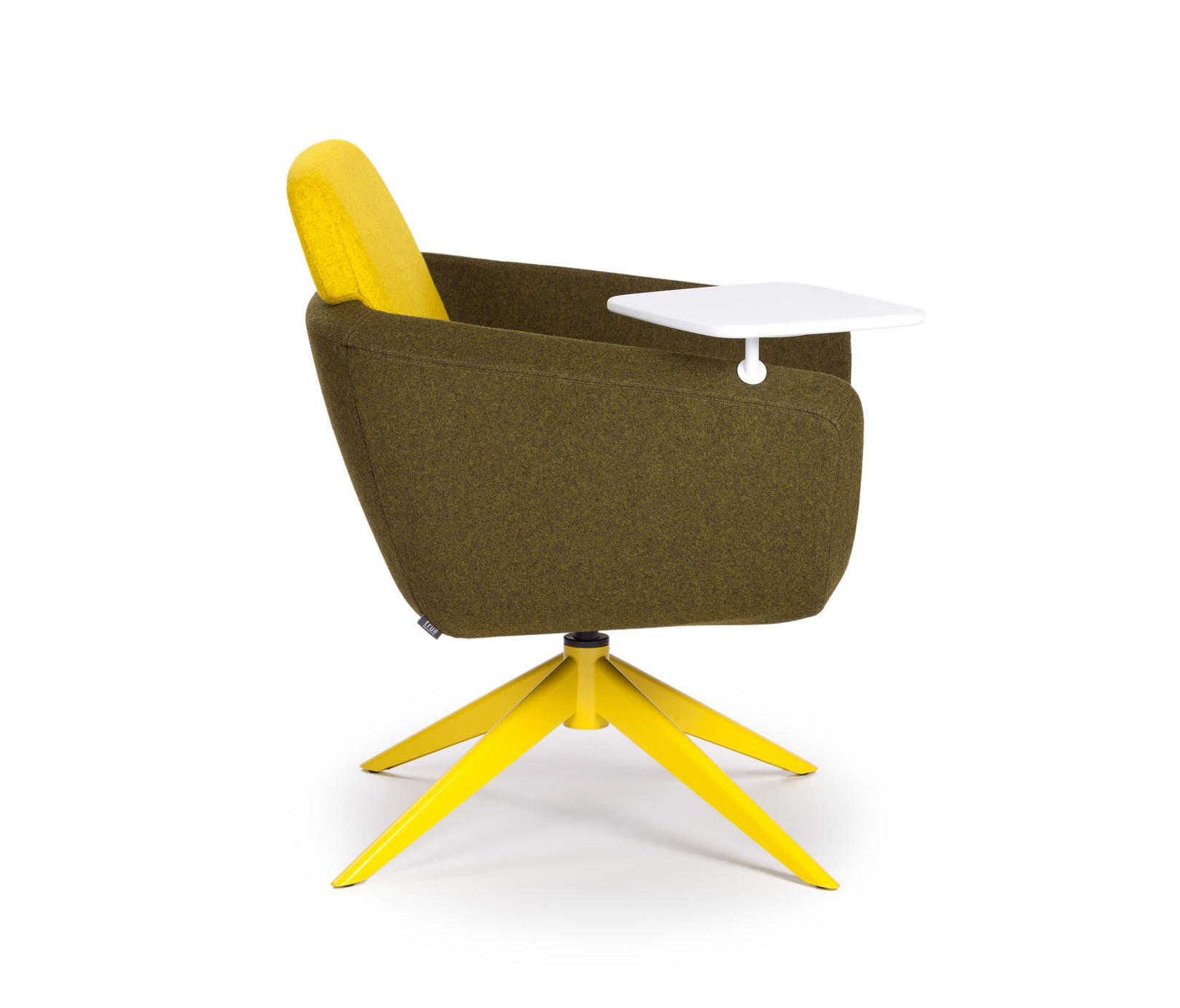 Arca Armchairs From True Design Architonic