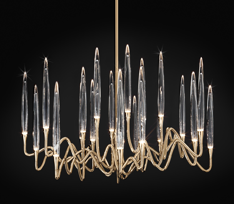 Il pezzo 3 lampadario   lampadari da soffitto di il pezzo mancante ...