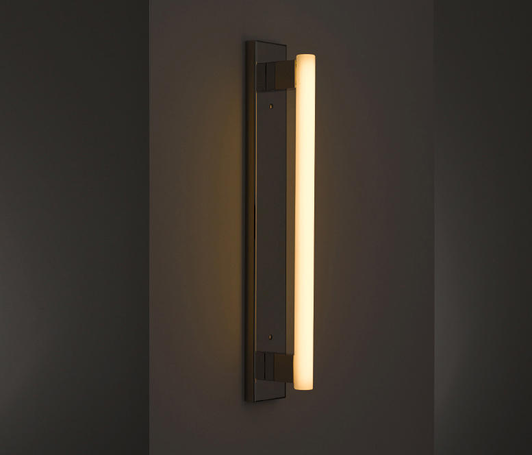 MEA | WALL LIGHT WITH BASE - Wall lights from KAIA | Architonic