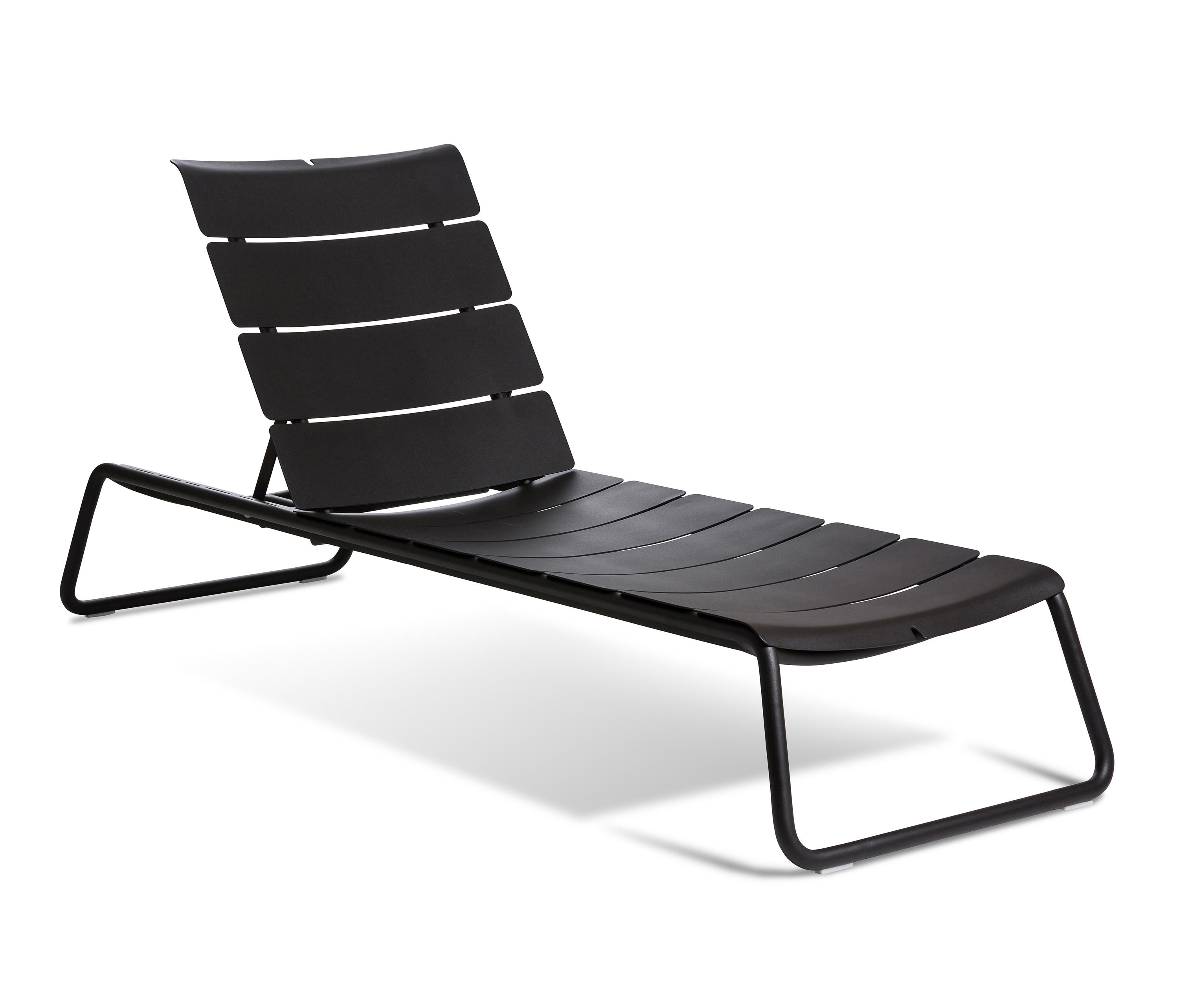 Enjoyable Corail Sun Lounger Designer Furniture Architonic Gmtry Best Dining Table And Chair Ideas Images Gmtryco