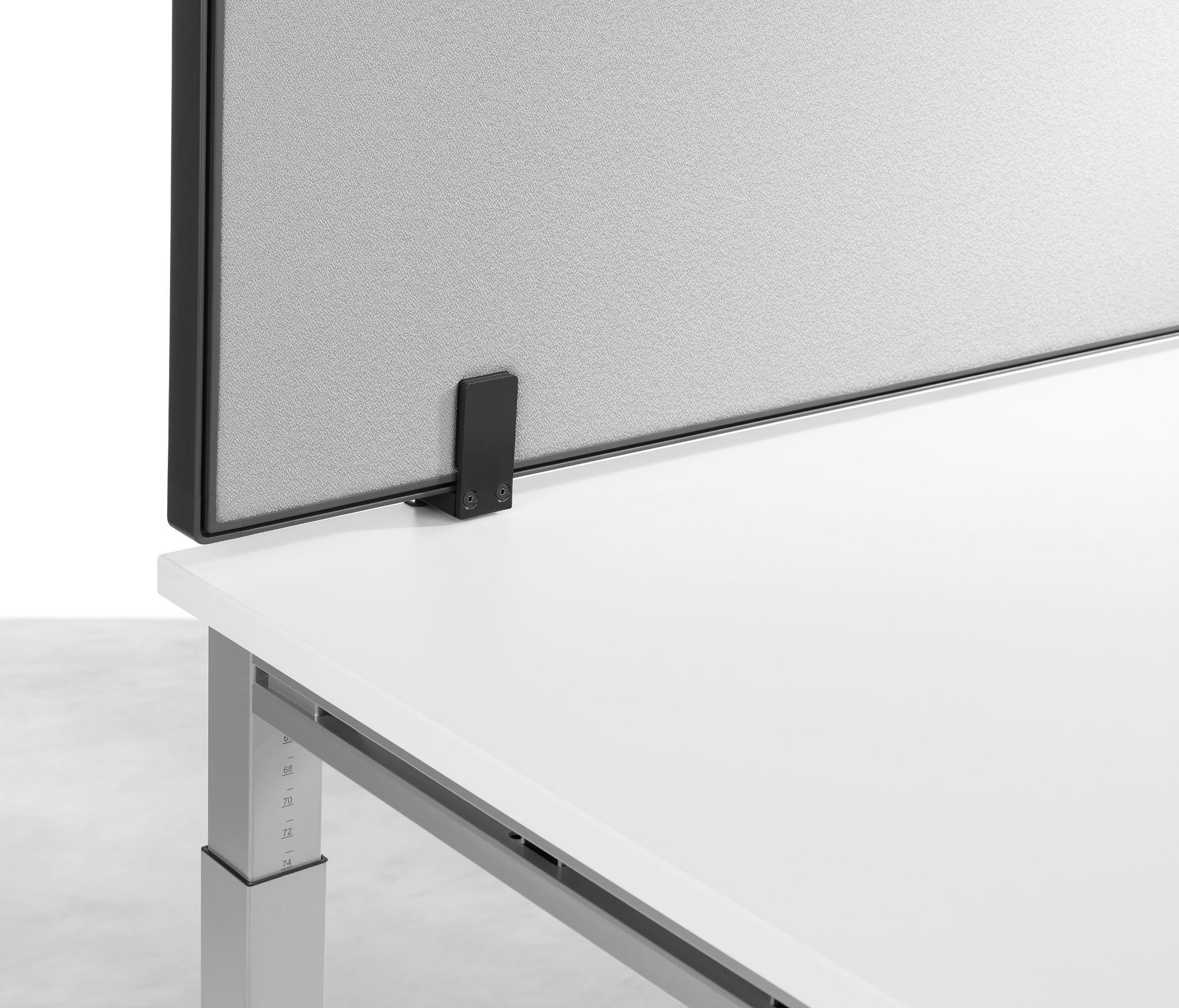 CALMA - Tischpaneele von Hund Möbelwerke | Architonic