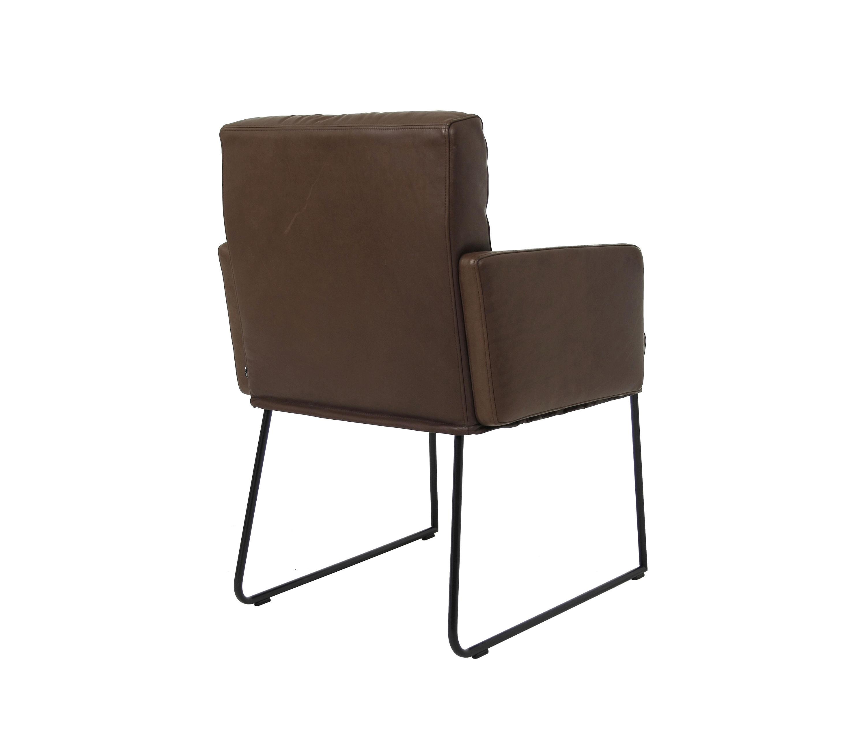 d light armlehnstuhl besucherst hle von kff architonic. Black Bedroom Furniture Sets. Home Design Ideas