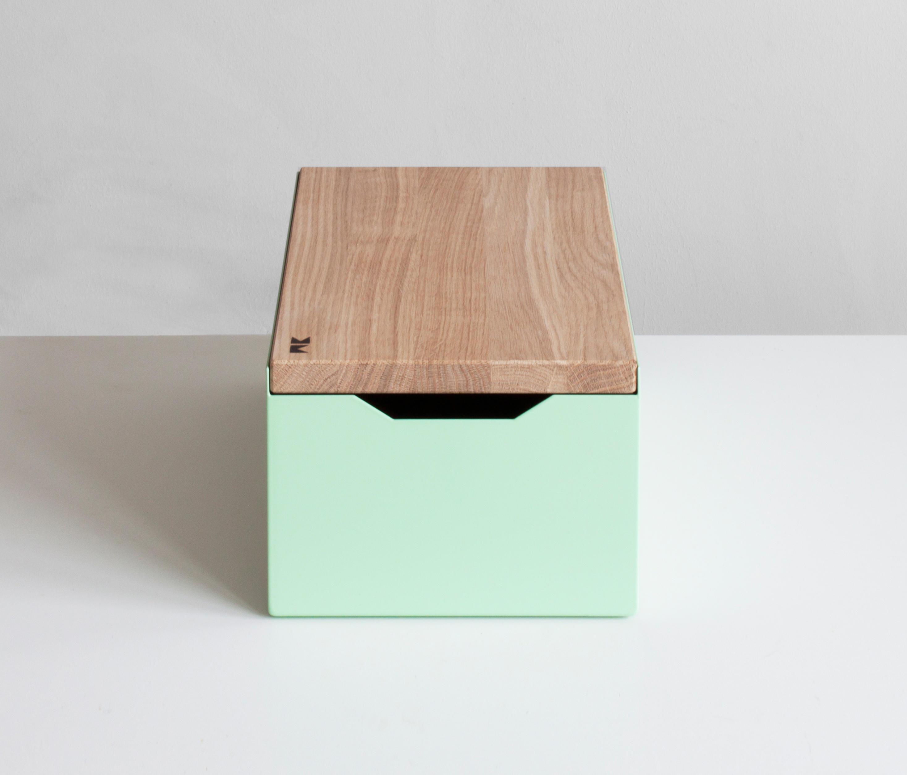Bread Box By MY KILOS | Storage Boxes ...