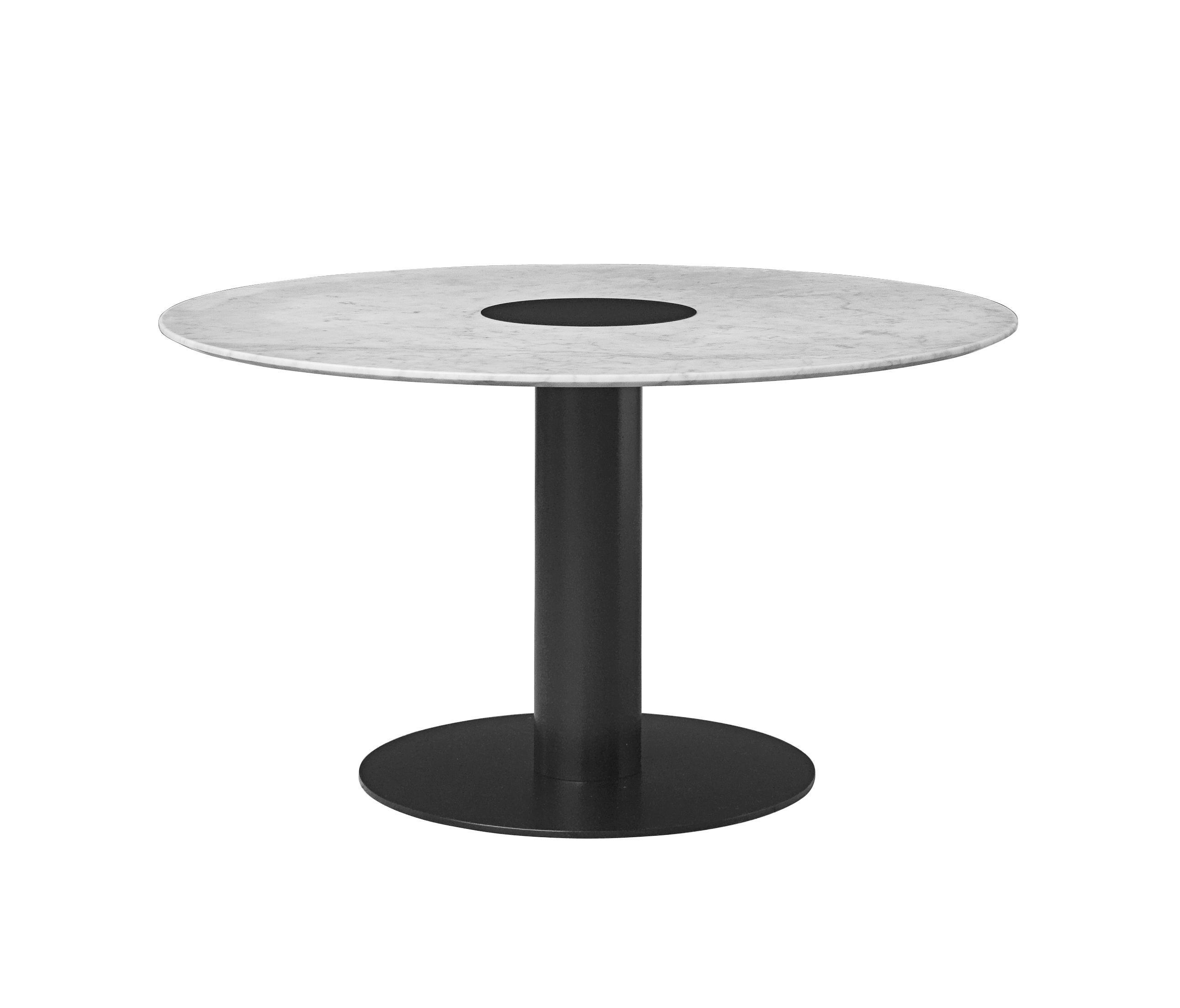 gubi table 2 0 restaurant tables by gubi architonic. Black Bedroom Furniture Sets. Home Design Ideas