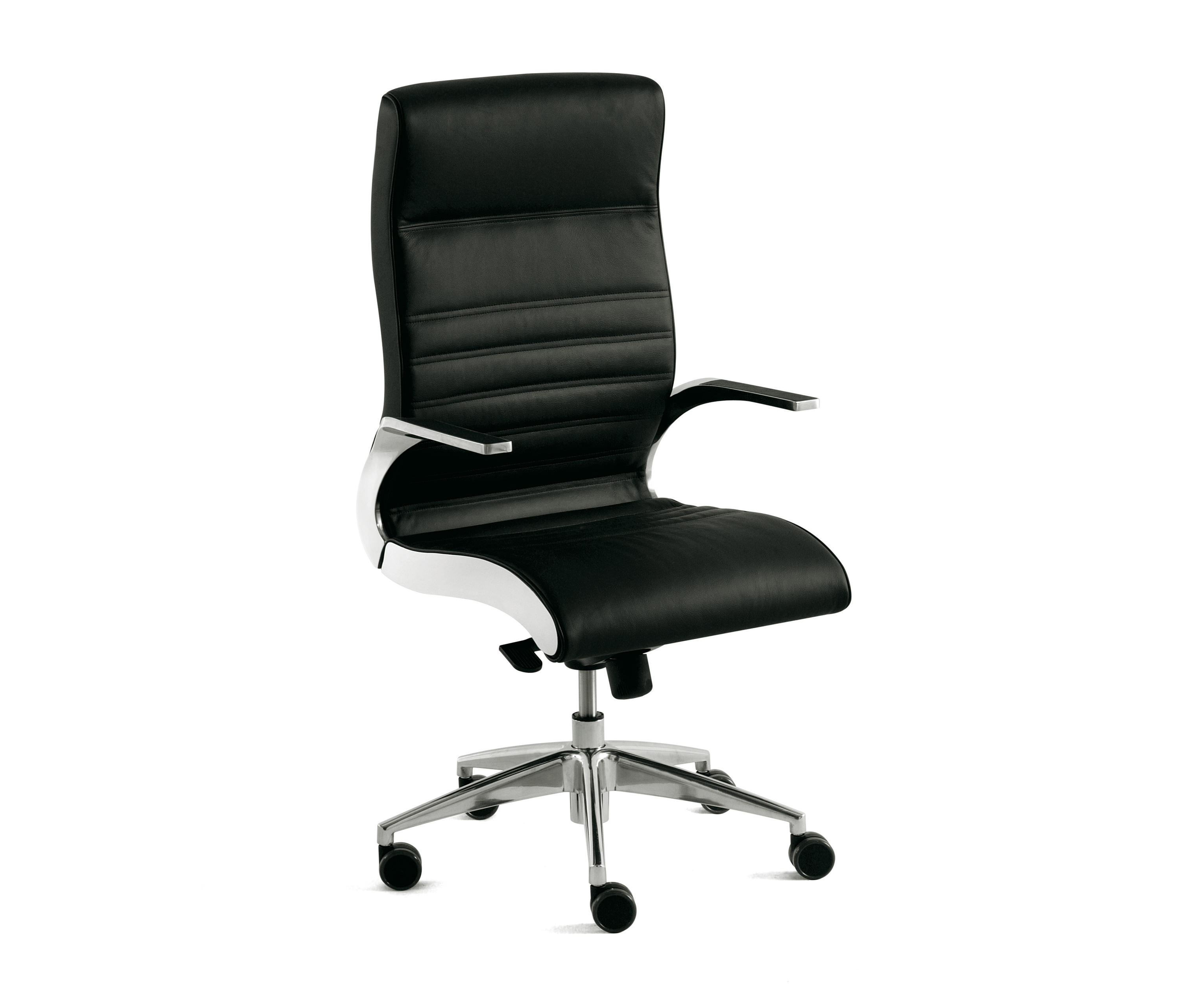 SYNCHRONY 201 Executive chairs from Luxy