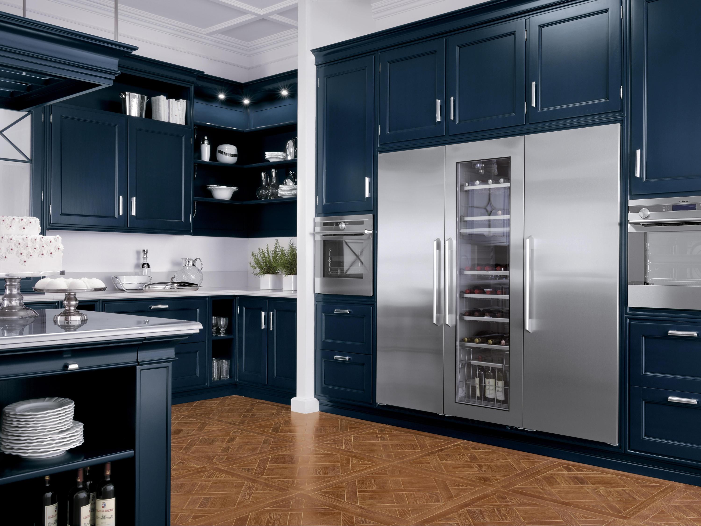 PARK AVENUE | CUCINA - Cucine a parete GeD Arredamenti Srl ...