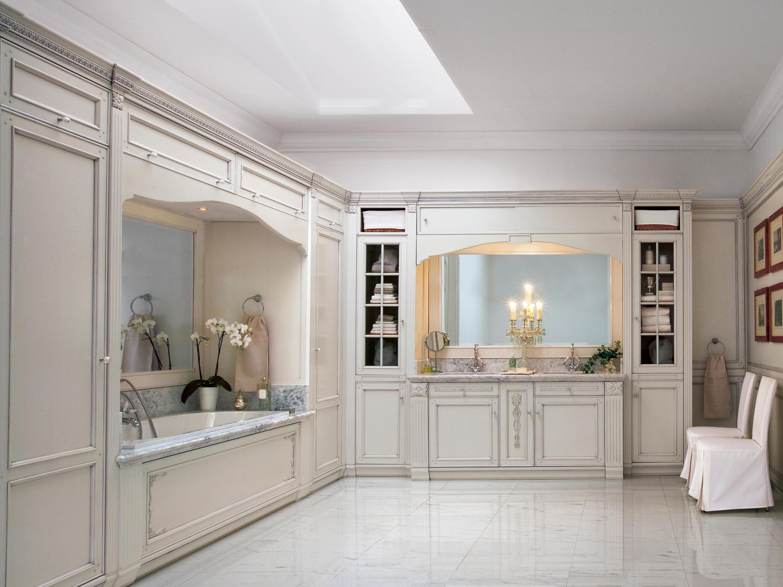 Rialto stanza da bagno vasca lavabo sistemi ged for Stanza da bagno