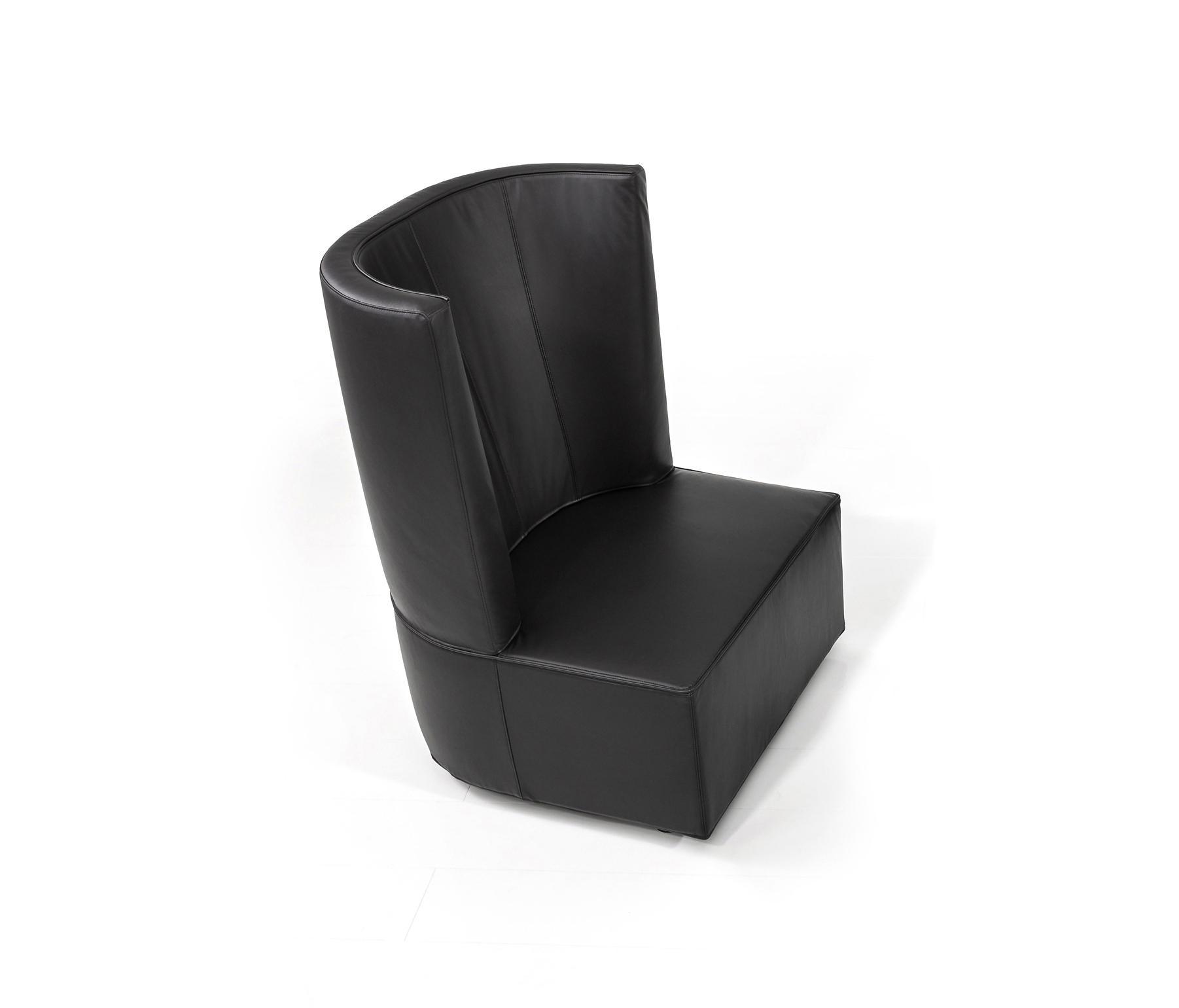 jo high sessel von br hl architonic. Black Bedroom Furniture Sets. Home Design Ideas
