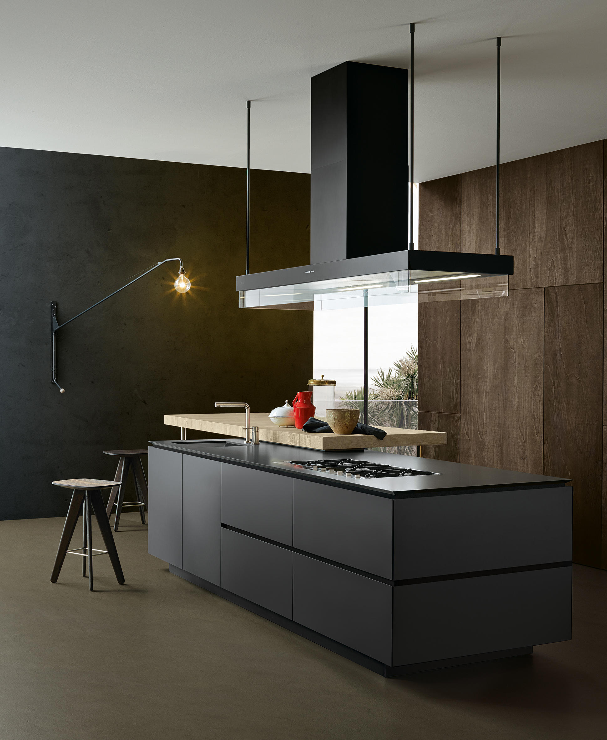 ARTEX - Cucine isola Poliform | Architonic