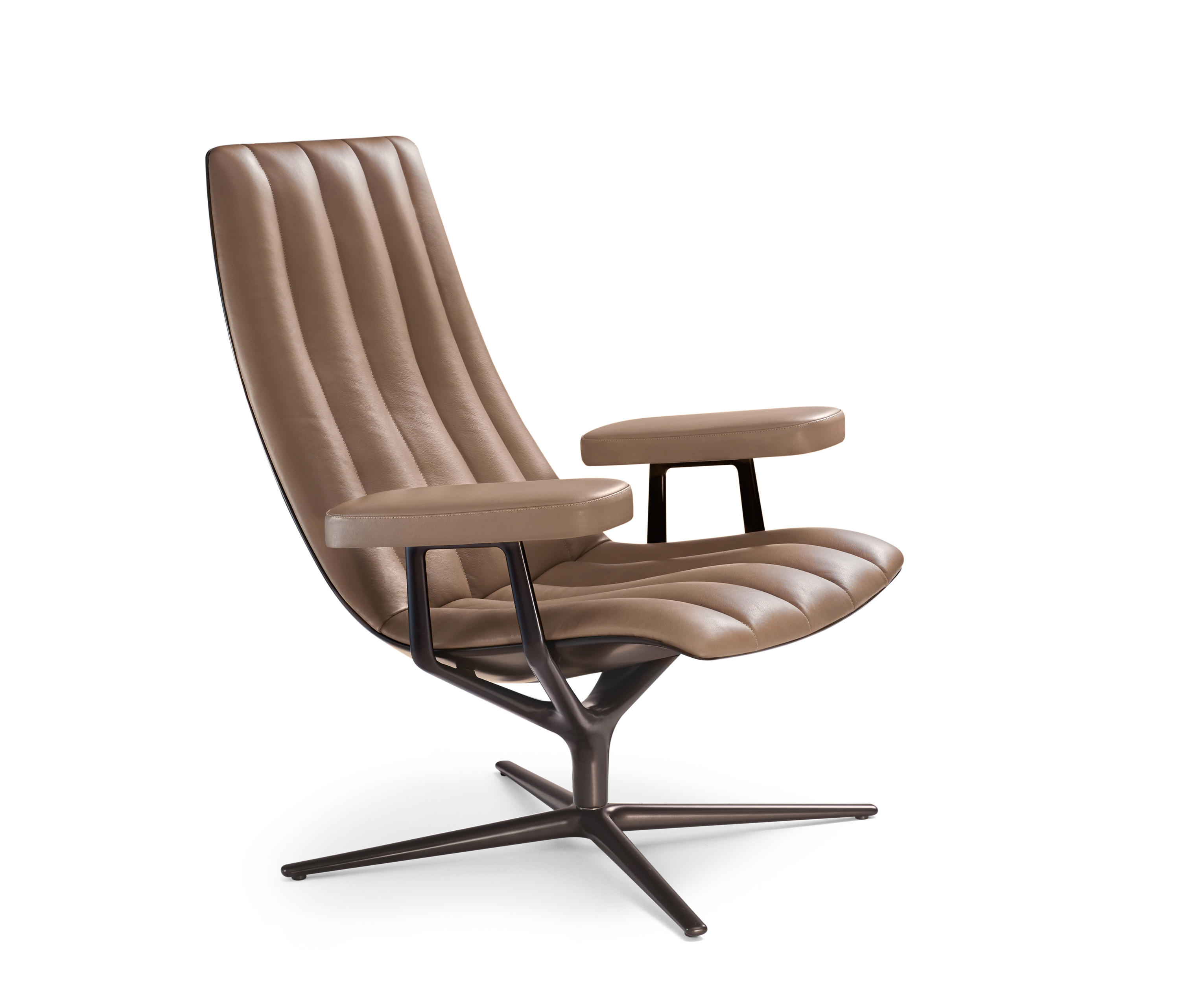 Healey Lounge Lounge Chairs From Walter Knoll Architonic