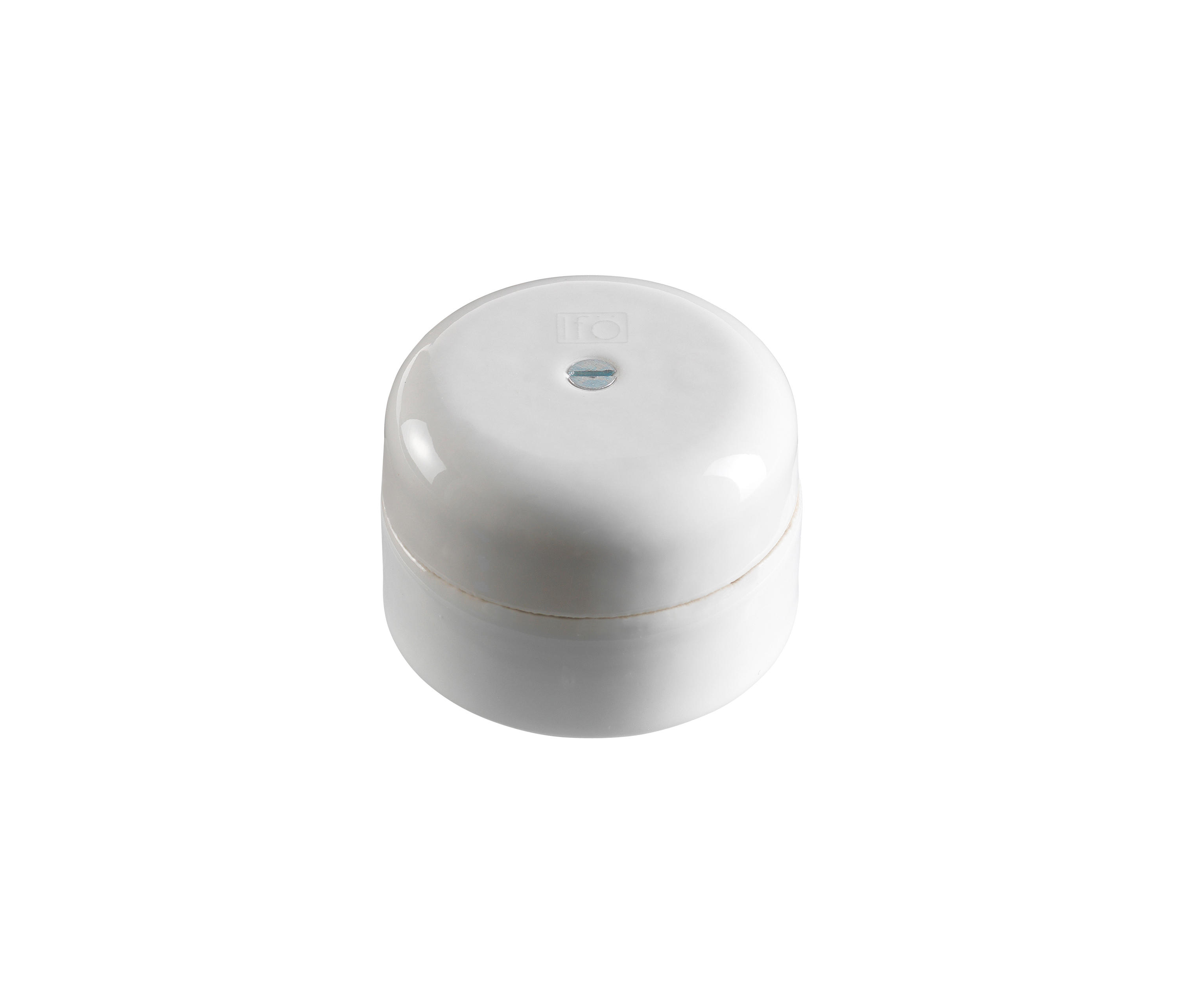 CONNECTION BOX - ROUND Ø 50 179050 - Building control from Ifö ...