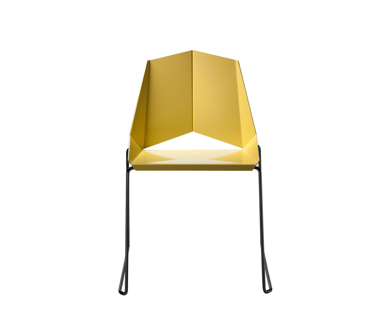 Kite Stackable | Mehrzweckstühle | OXIT Design