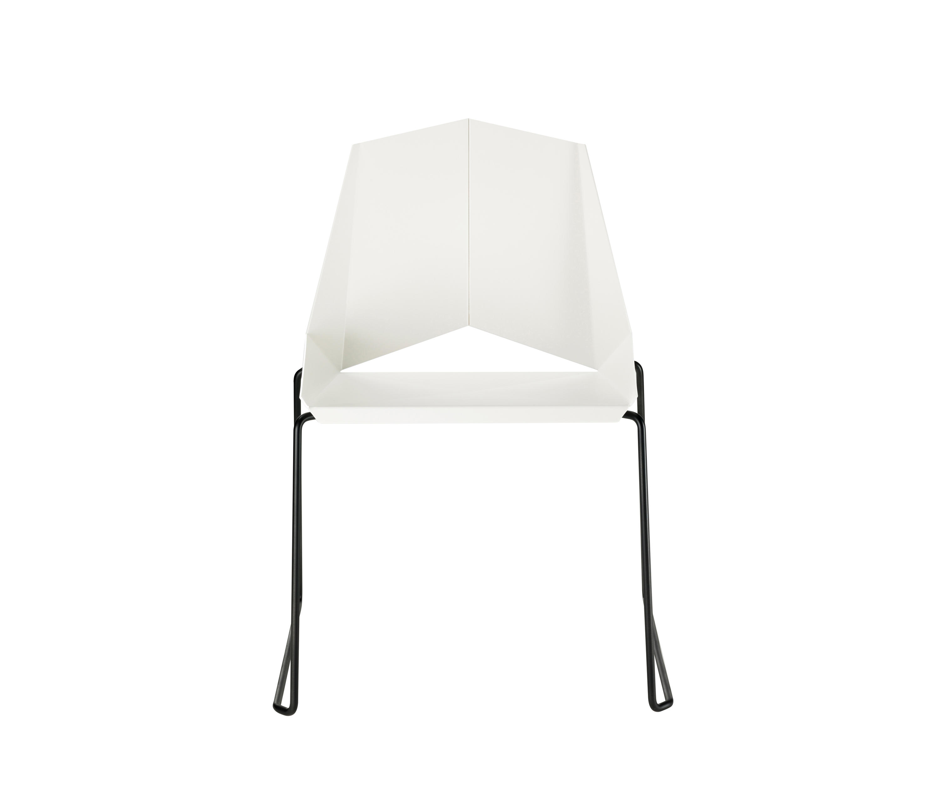 ... Kite Stackable By OXIT Design | Chairs ...