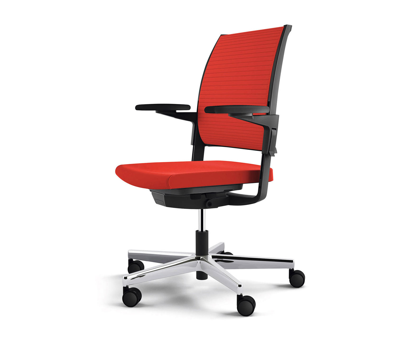 Valyou Swivel Chair Office Chairs From Konig Neurath Architonic