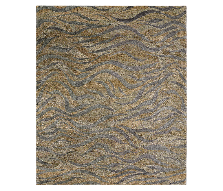 made by nature zebra tapis tapis design de reuber. Black Bedroom Furniture Sets. Home Design Ideas