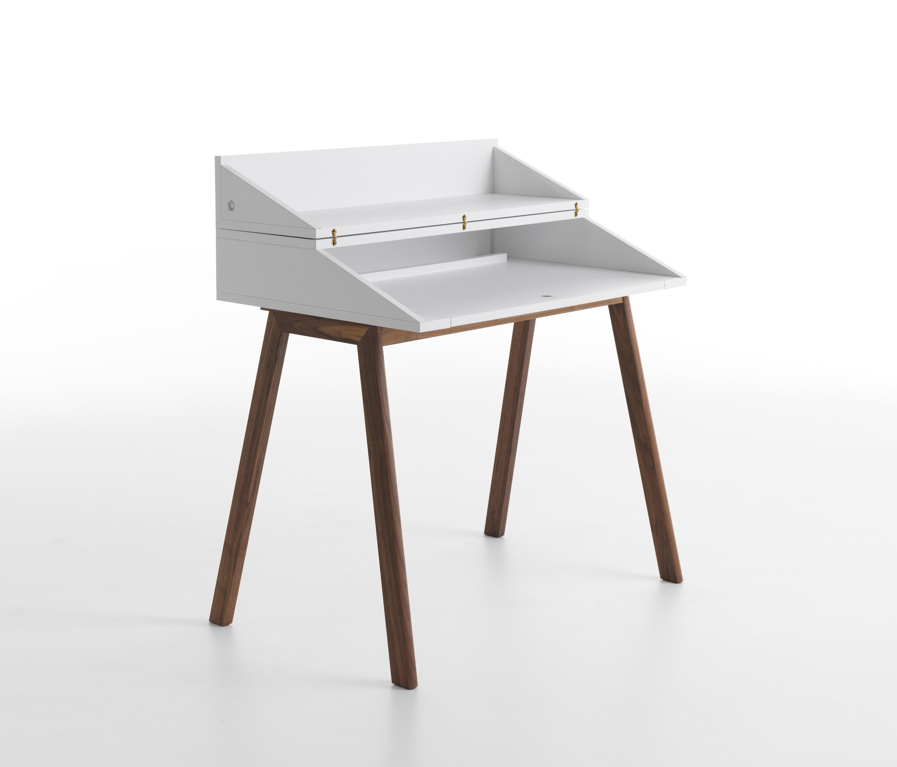 Bureau desk scrittoi casamania horm it architonic for Bureau 04 peipin