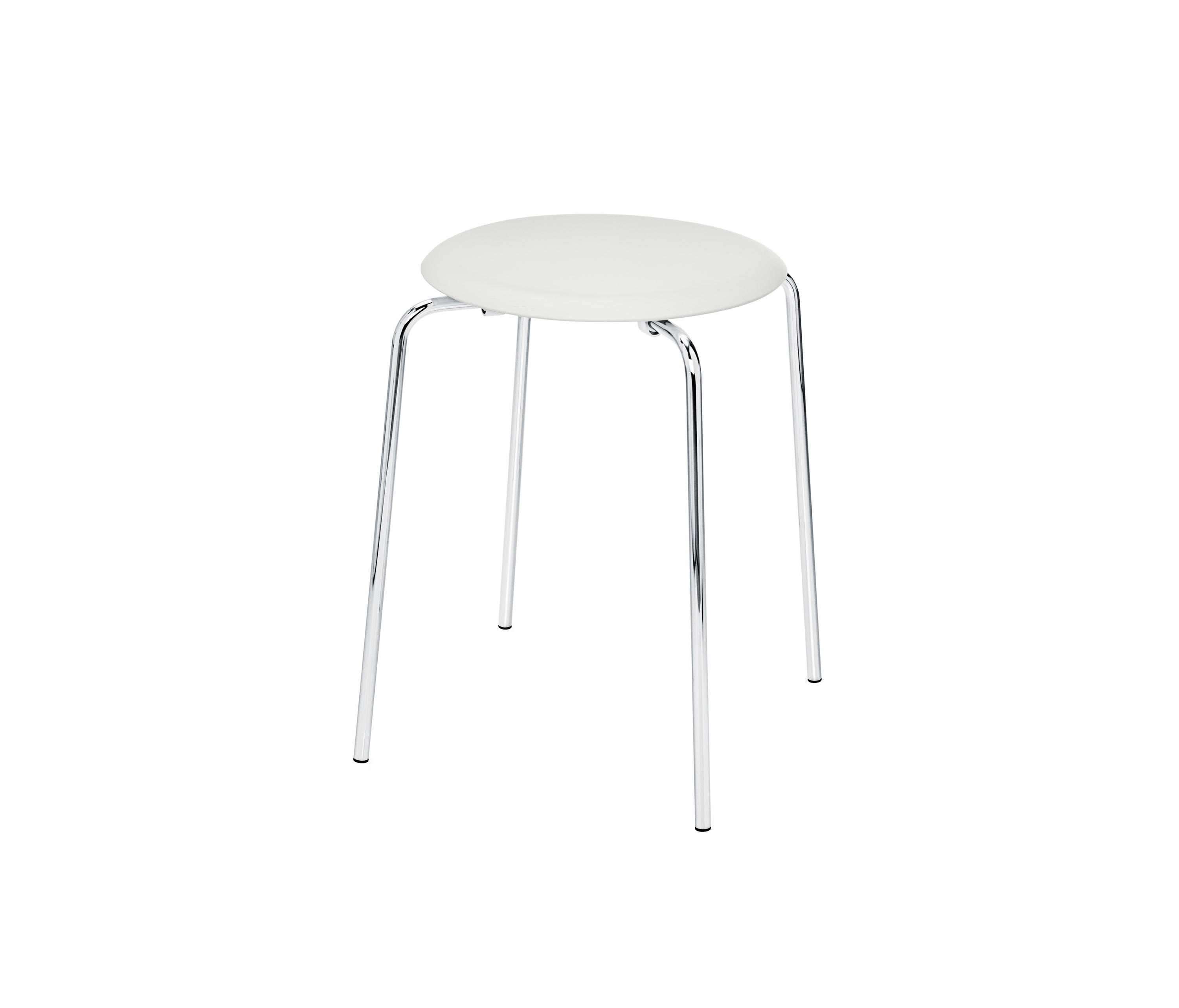 DOT™ - Hocker von Fritz Hansen | Architonic