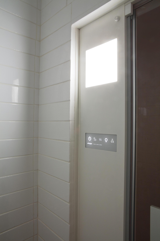 omniasteam touch turkish baths from effegibi architonic. Black Bedroom Furniture Sets. Home Design Ideas