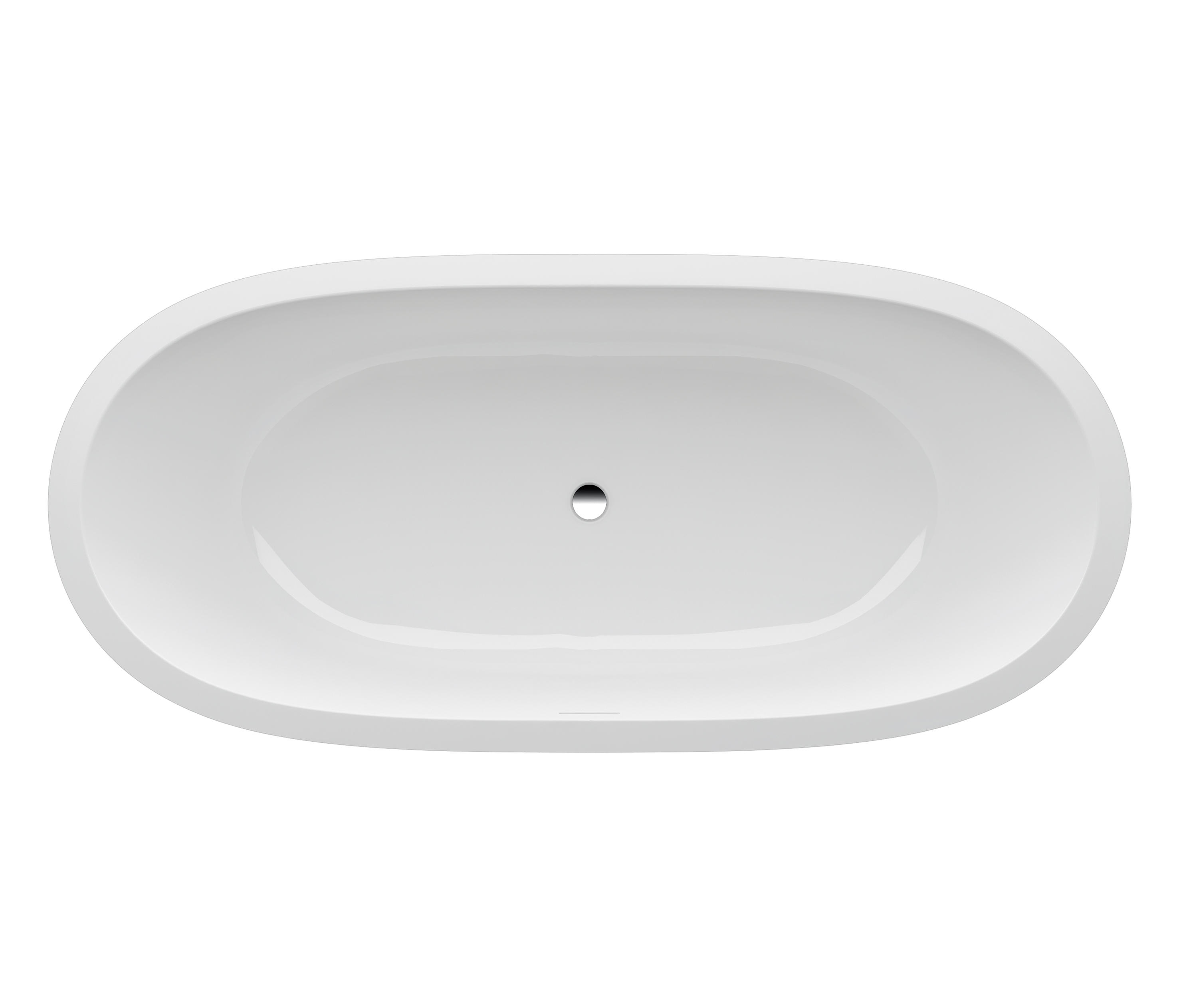 ILBAGNOALESSI ONE | BATHTUB BUILT-IN - Bathtubs from Laufen | Architonic