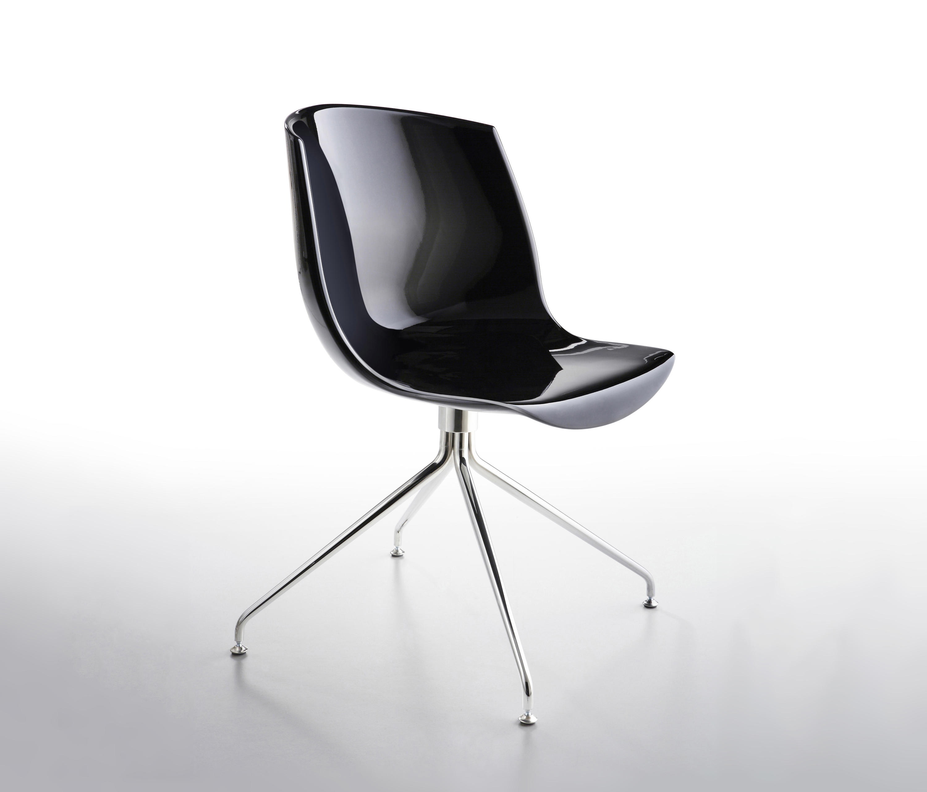COCOON SLIM Visitors chairs Side chairs from Design You Edit