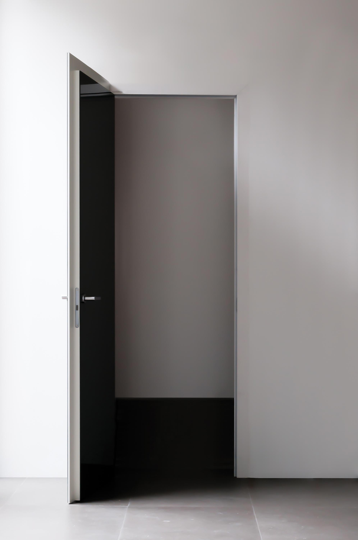 LEVEL SWING DOOR Glass Room Doors From Albed Architonic