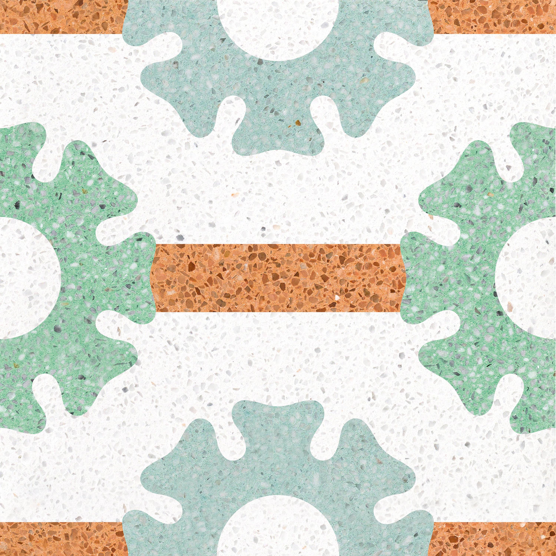 CAROLINA - Terrazzo Fliesen von MIPA | Architonic