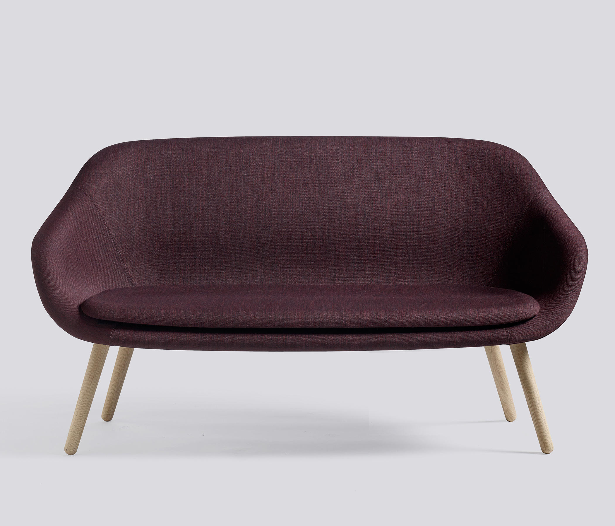 ABOUT A LOUNGE SOFA FOR WELL Lounge sofas from Hay