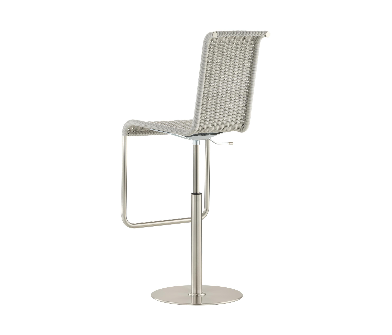 b32e barstuhl barhocker von tecta architonic. Black Bedroom Furniture Sets. Home Design Ideas