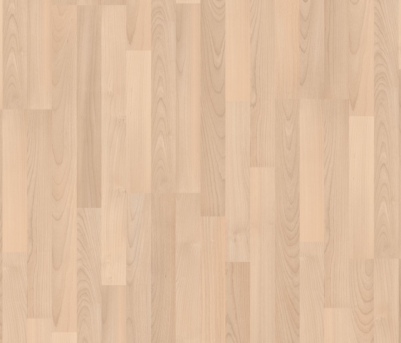 Classic Plank Supreme Beech 3 Strip Laminate Flooring