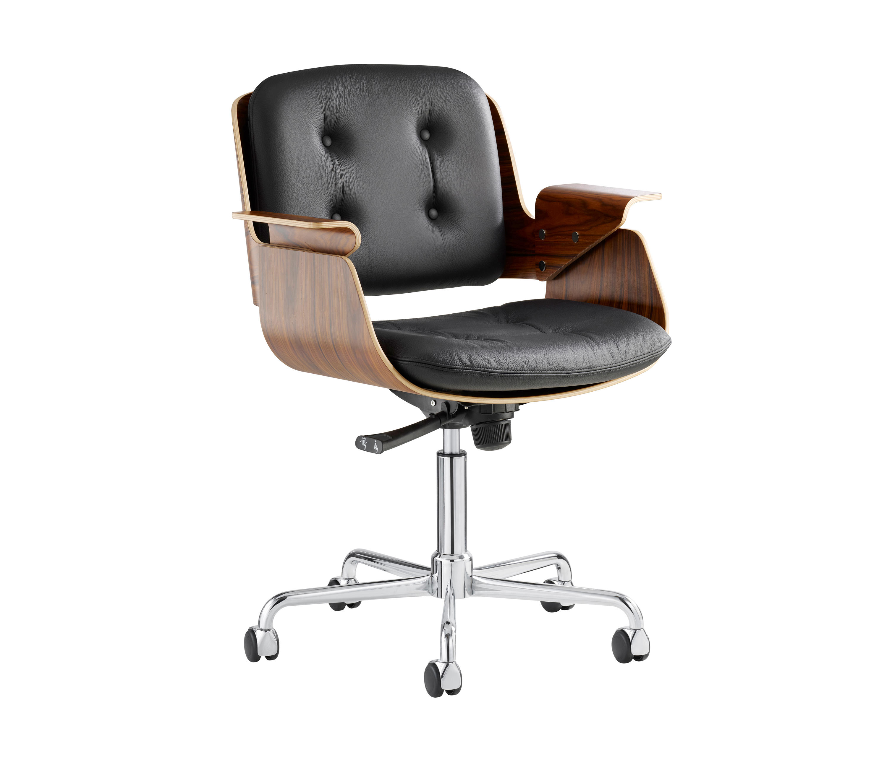 D49 Executive Swivel Chair Architonic
