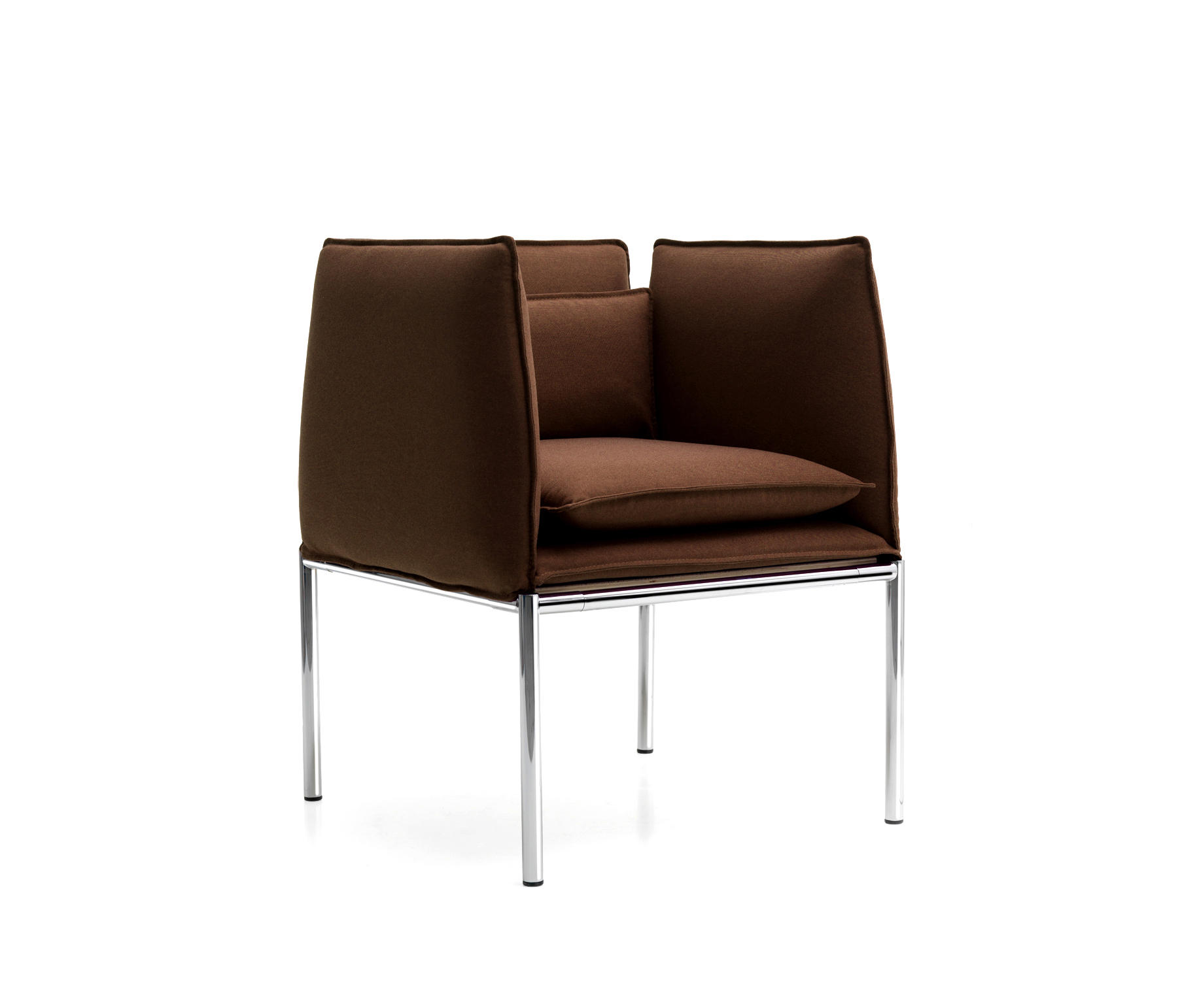 Box 121 Armchairs From Quinti Sedute Architonic