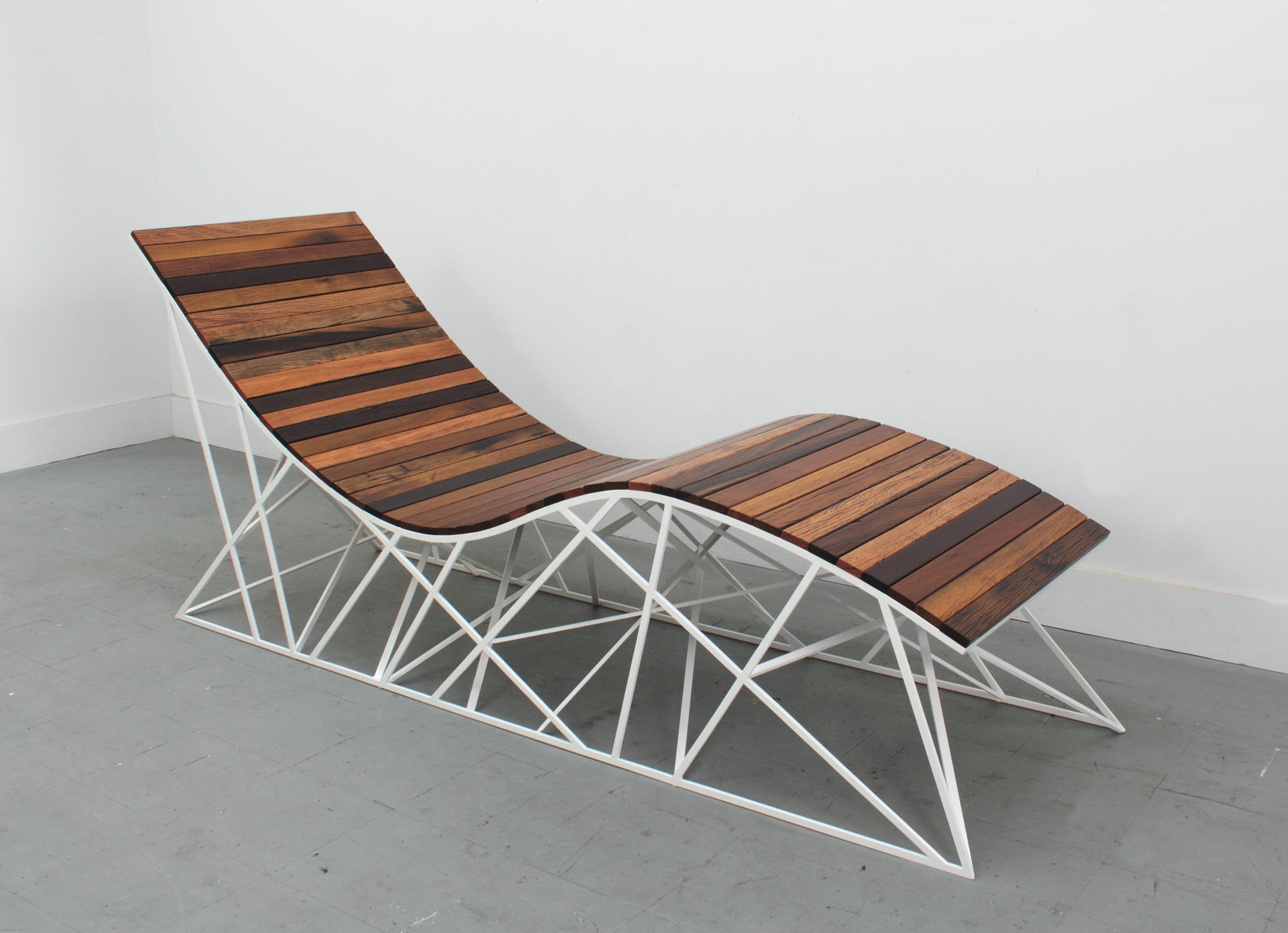 ... Cyclone Lounger by Uhuru Design | Chaise longues & CYCLONE LOUNGER - Chaise longues from Uhuru Design | Architonic