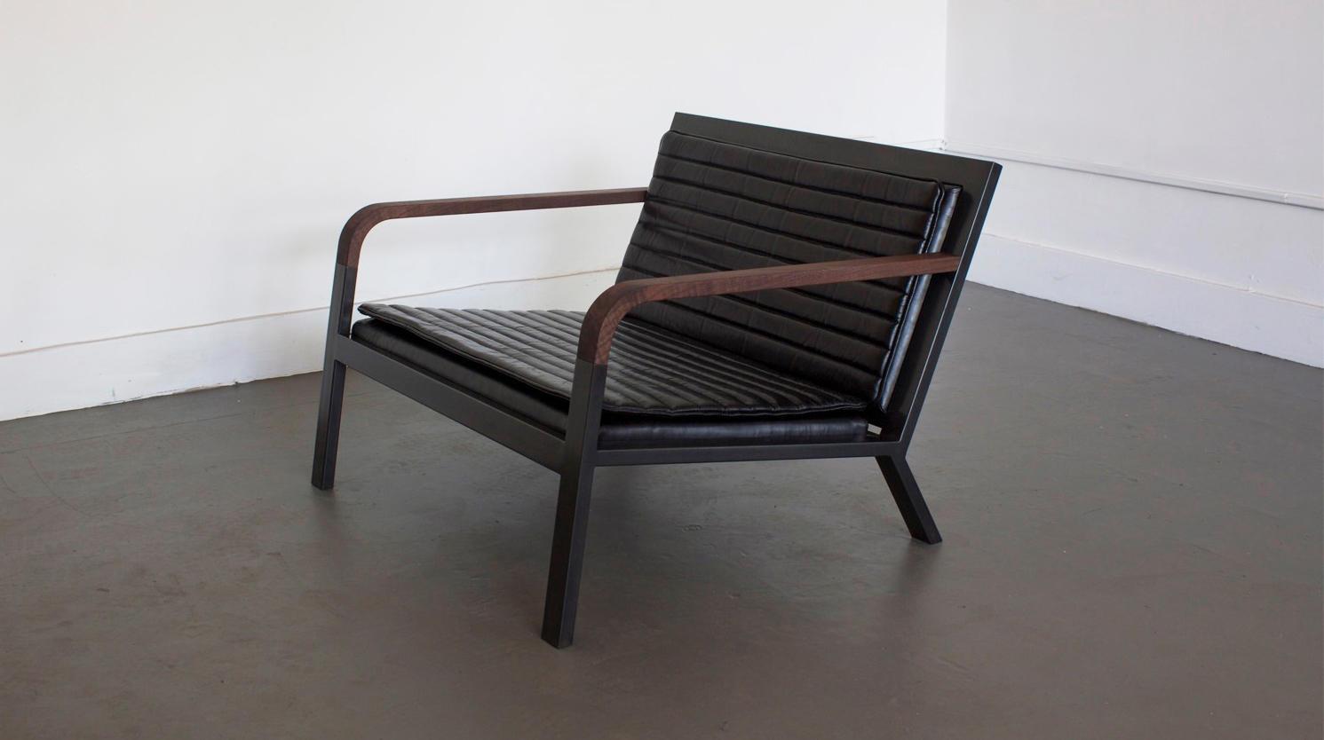 Architonic & DK CHAIR - Armchairs from Uhuru Design   Architonic